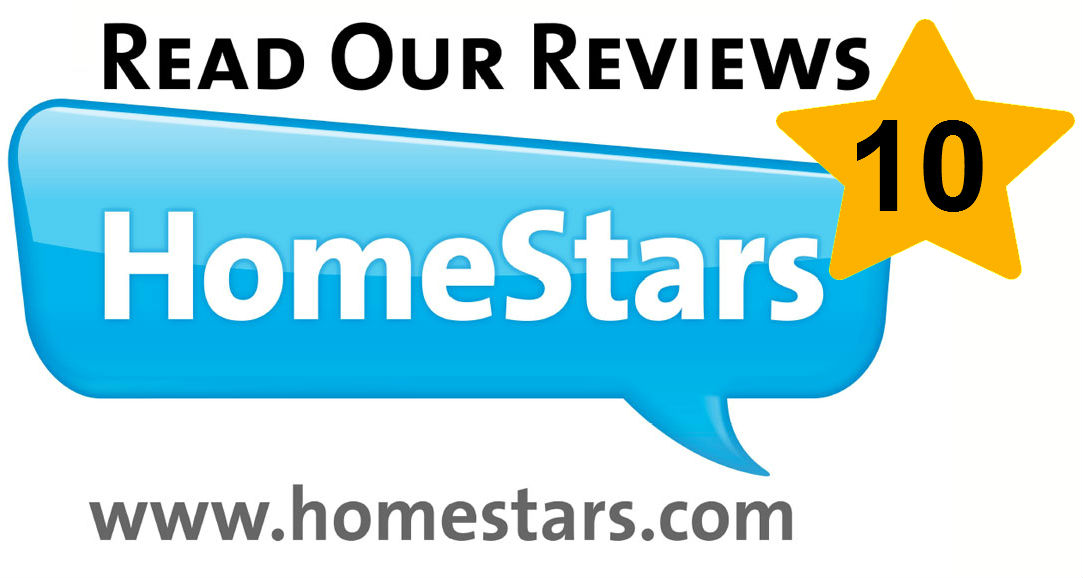 homestars reviews logo