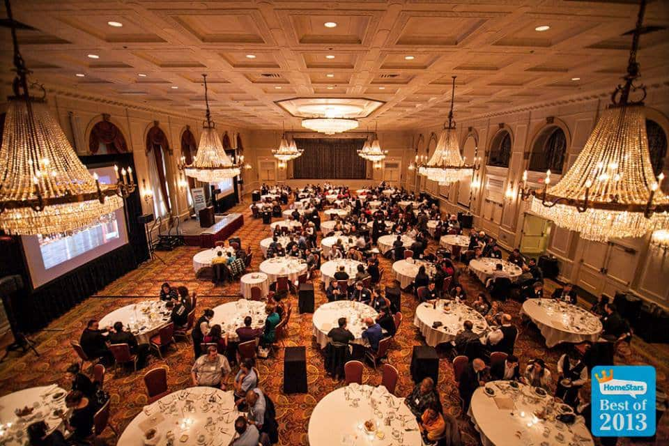 Best Of Toronto Dinning Room