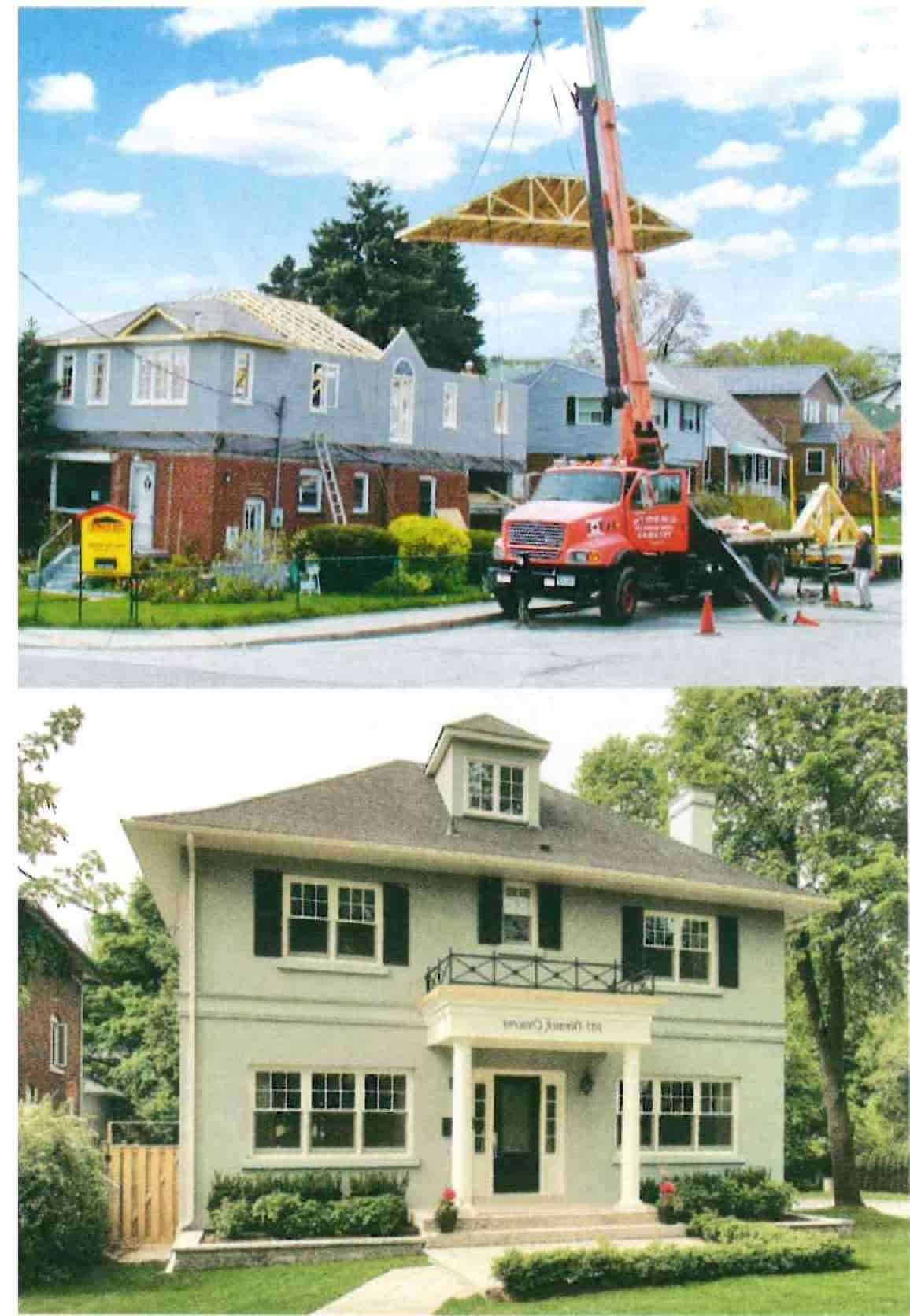 Home Addition and Extension in Toronto