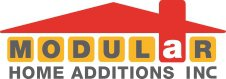 Modular Home Additions Logo