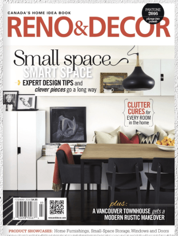 reno decor cover