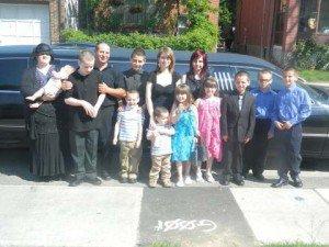Costa Family