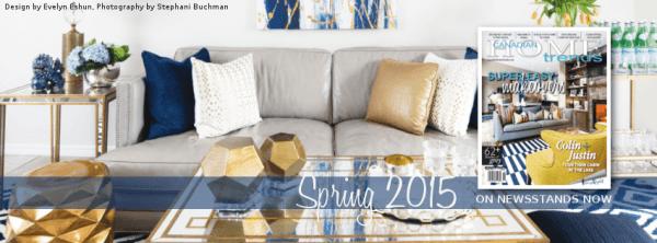 Home Trend Image Representation