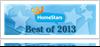 Toronto's Modular Home Additions Wins Best of 2013 Award